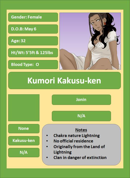 Other Characters Kakusu11