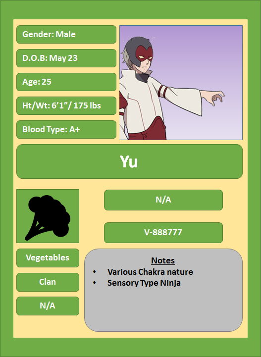 Other Characters Yu10