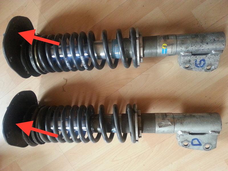 Ma R11 turbo 3 portes noire de 87 (injection) - Page 2 Bilste10