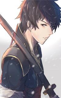 Regarde une feuille de personnage _ronku12