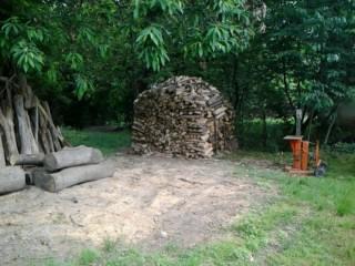 stima peso legna in catasta Foto0010