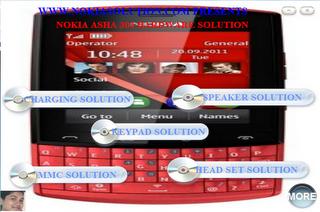 Nokia Asha 303 Hardware repairing exe Ashaa10