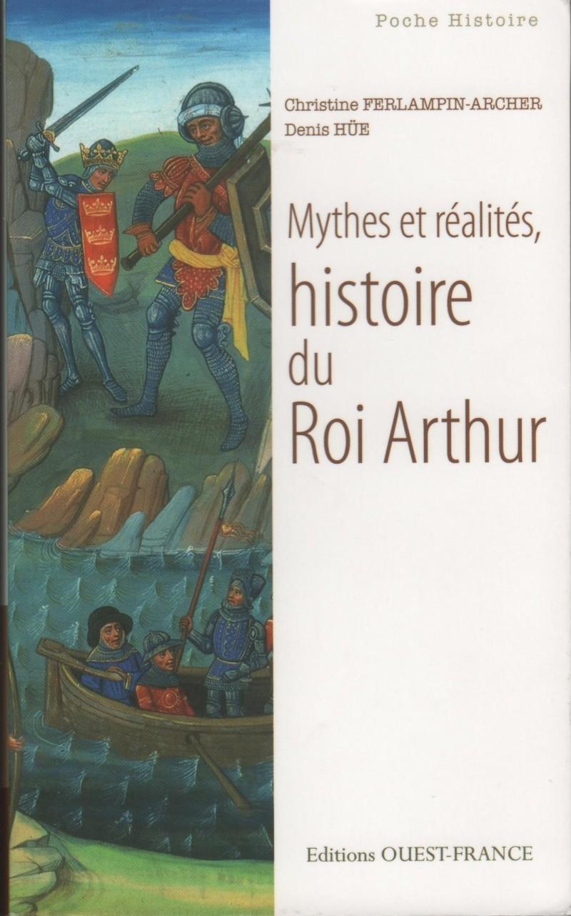 Mythes et réalités, histoire du roi Arthur 00110