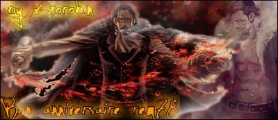 Une citation -> un personnage (One Piece) - Page 4 Signa110