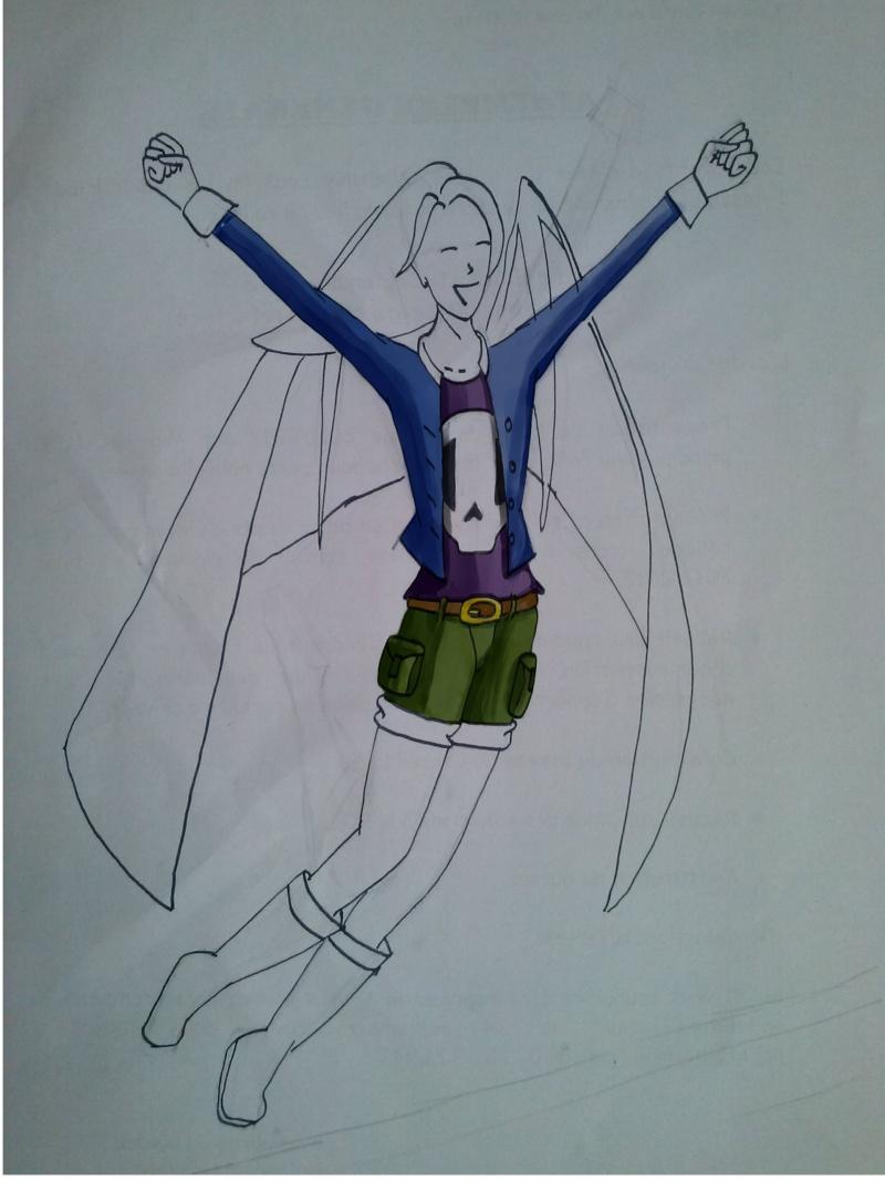 Les pitis dessins de Lady Bubulle - Page 5 Cam00010