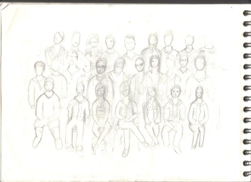 Les pitis dessins de Lady Bubulle Classe10