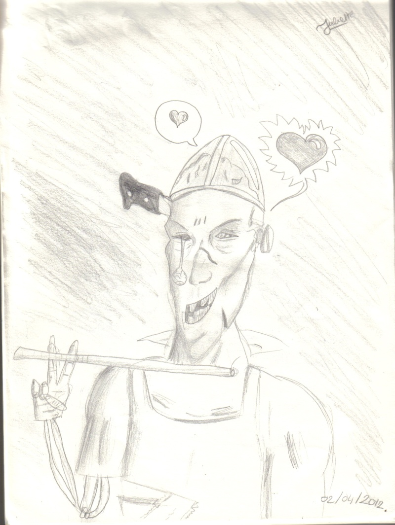 Les pitis dessins de Lady Bubulle Gaga1110