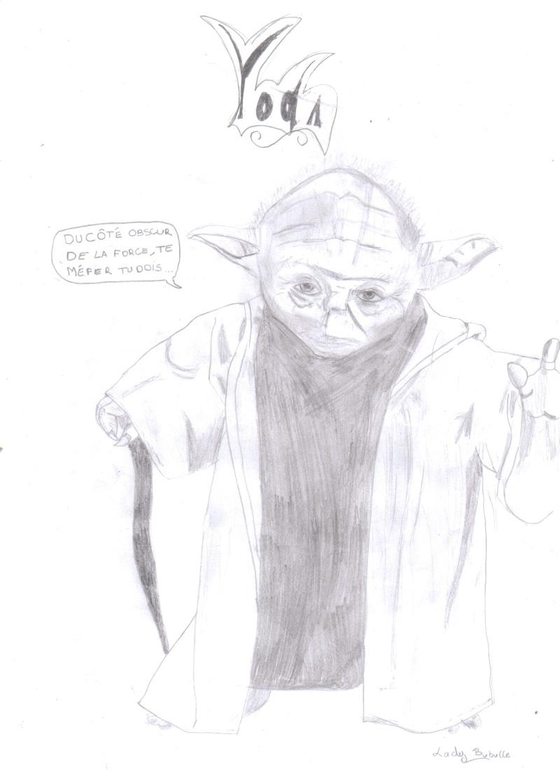 Les pitis dessins de Lady Bubulle Yoda10