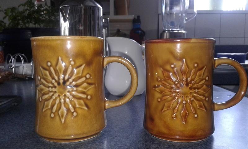 Star mug 20170210
