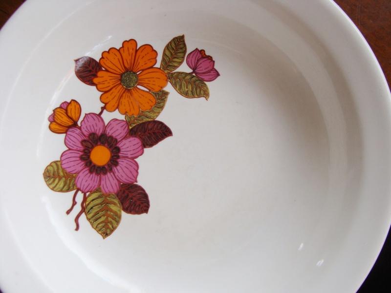 Vivid orange and pink flowers is Roberta d985 Dsc01230