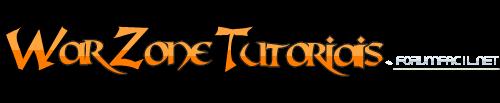 WarZone Tutoriais