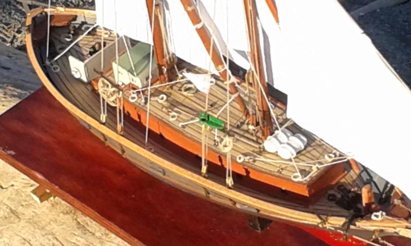 nave - I LAVORI DI GIANNI GIANNI GIORDANO - Pagina 10 20161227