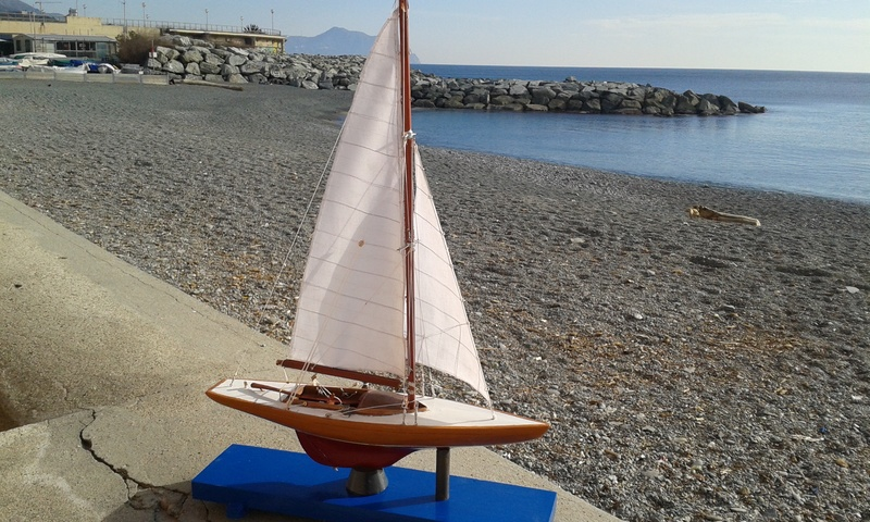 nave - I LAVORI DI GIANNI GIANNI GIORDANO - Pagina 10 20170124