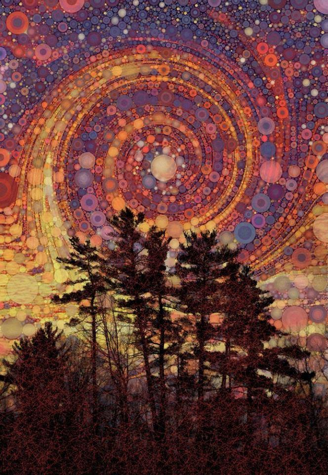 La spirale, mouvement de vie. - Page 10 15977110