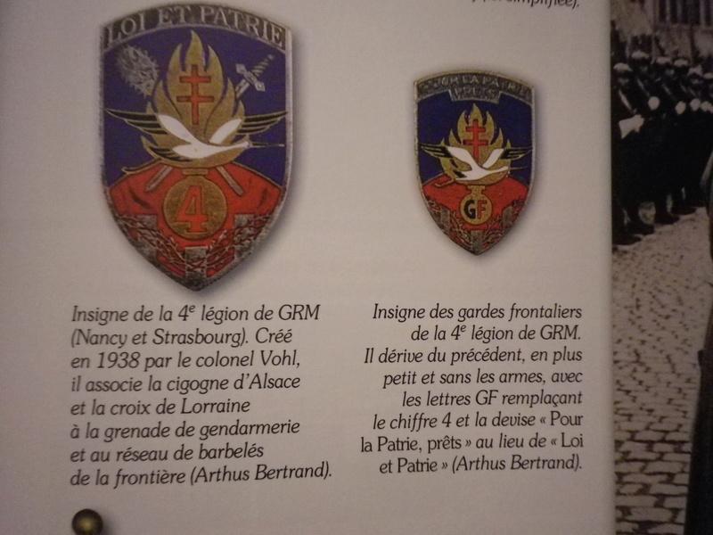 Insignes ligne Maginot Imgp1110