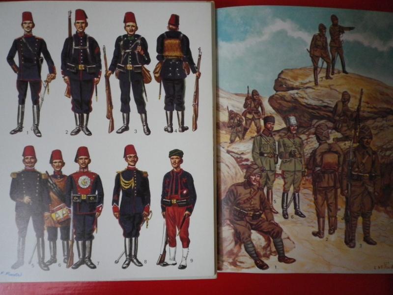 uniformes Ottoman Imgp3728