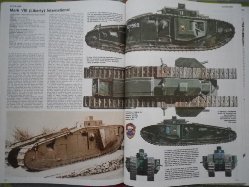 Chars américains de la Grande Guerre. Imgp3741