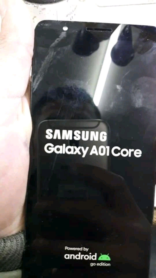 Samsung A01 core backlights ways , solution Fb_img16