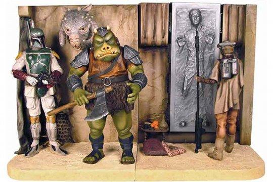 STAR WARS : Palais de Jabba, Rancor grotte xxl - Page 2 Booken10