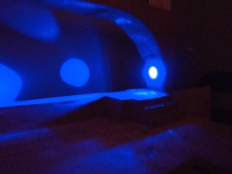 Palais de Jabba / Caverne du Rancor Gentle Giant Cimg2411
