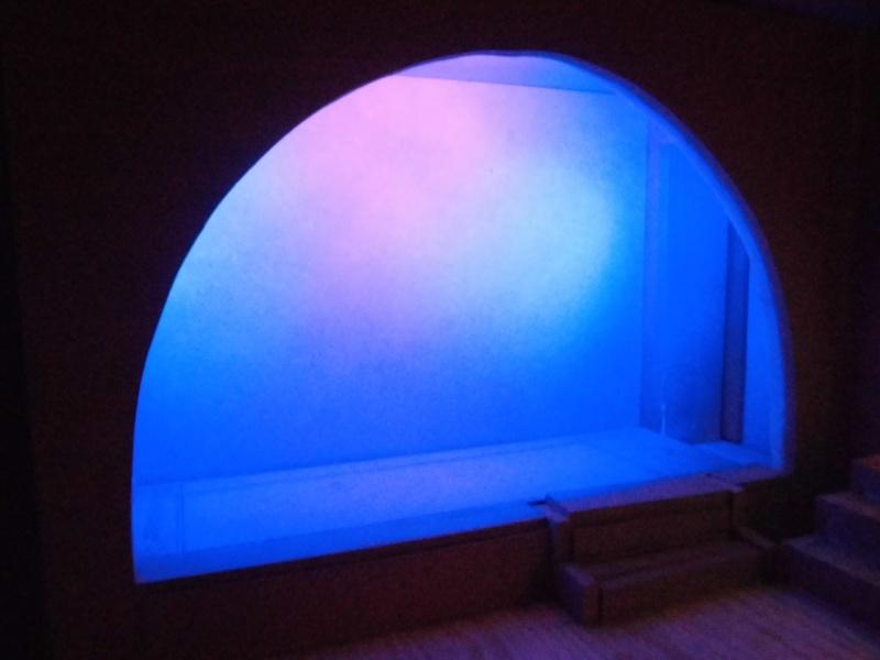 Palais de Jabba / Caverne du Rancor Gentle Giant Cimg2431