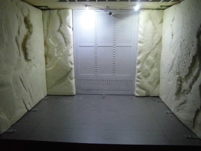 Palais de Jabba / Caverne du Rancor Gentle Giant Cimg2432