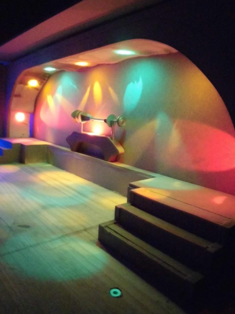 Palais de Jabba / Caverne du Rancor Gentle Giant Cimg2434