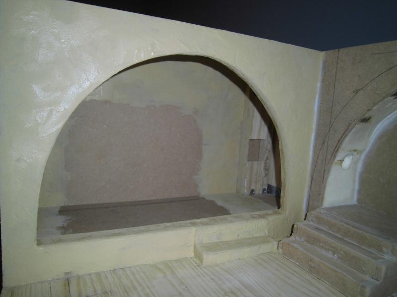 Palais de Jabba / Caverne du Rancor Gentle Giant - Page 2 Cimg2525