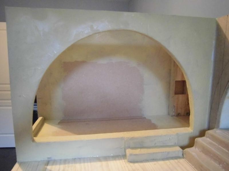 Palais de Jabba / Caverne du Rancor Gentle Giant - Page 2 Cimg2526
