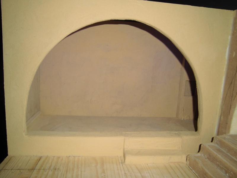 Palais de Jabba / Caverne du Rancor Gentle Giant - Page 2 Cimg2528