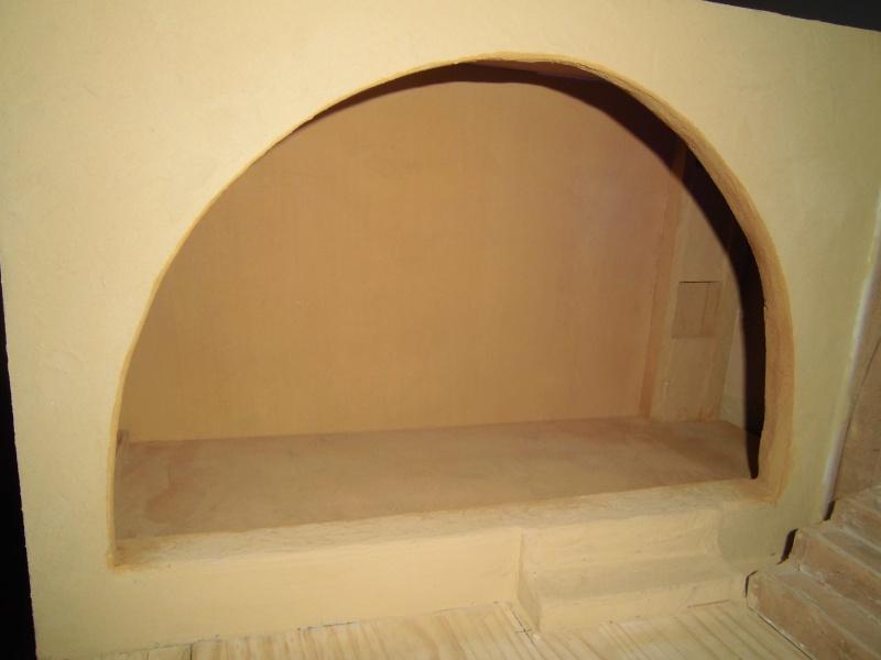 Palais de Jabba / Caverne du Rancor Gentle Giant - Page 2 Cimg2539