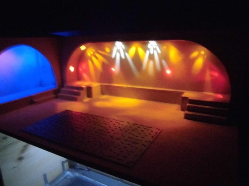 Palais de Jabba / Caverne du Rancor Gentle Giant - Page 2 Cimg2546