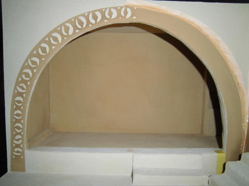 Palais de Jabba / Caverne du Rancor Gentle Giant - Page 3 Cimg2615