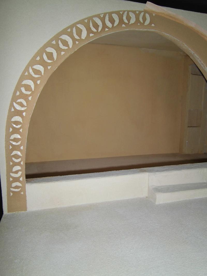 Palais de Jabba / Caverne du Rancor Gentle Giant - Page 3 Cimg2616