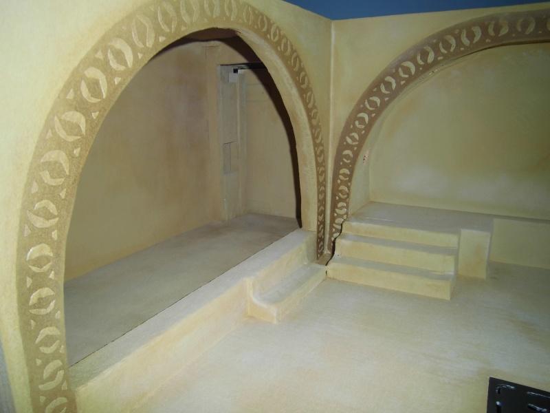 Palais de Jabba / Caverne du Rancor Gentle Giant - Page 3 Cimg2638