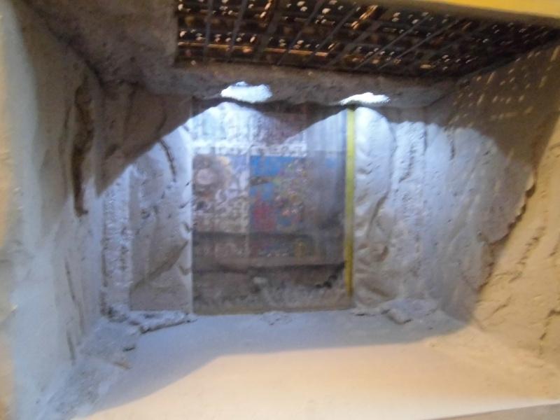 Palais de Jabba / Caverne du Rancor Gentle Giant - Page 3 Cimg2641
