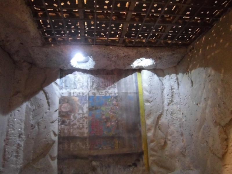 Palais de Jabba / Caverne du Rancor Gentle Giant - Page 3 Cimg2642