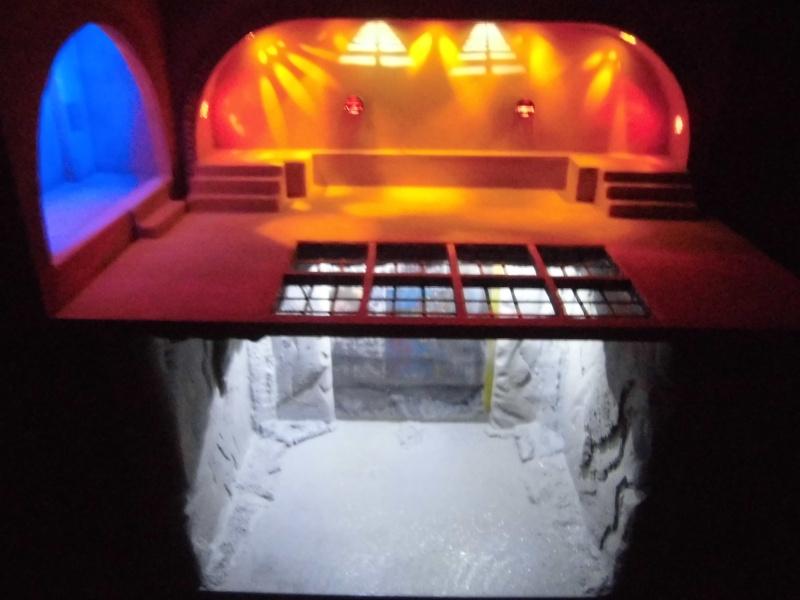Palais de Jabba / Caverne du Rancor Gentle Giant - Page 3 Cimg2643