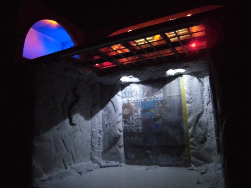 Palais de Jabba / Caverne du Rancor Gentle Giant - Page 3 Cimg2645