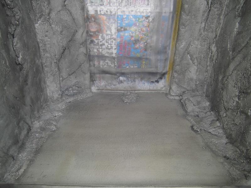 Palais de Jabba / Caverne du Rancor Gentle Giant - Page 3 Cimg2714