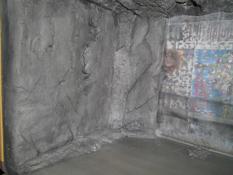 Palais de Jabba / Caverne du Rancor Gentle Giant - Page 3 Cimg2715