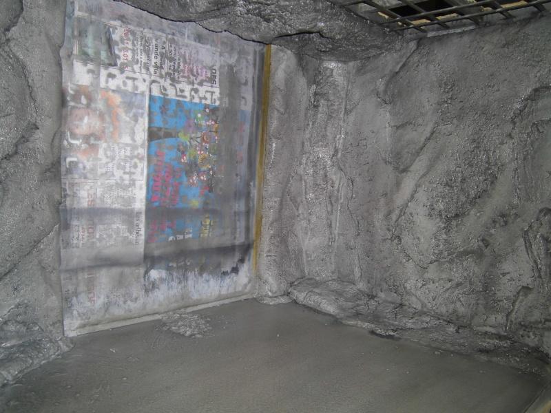 Palais de Jabba / Caverne du Rancor Gentle Giant - Page 3 Cimg2716