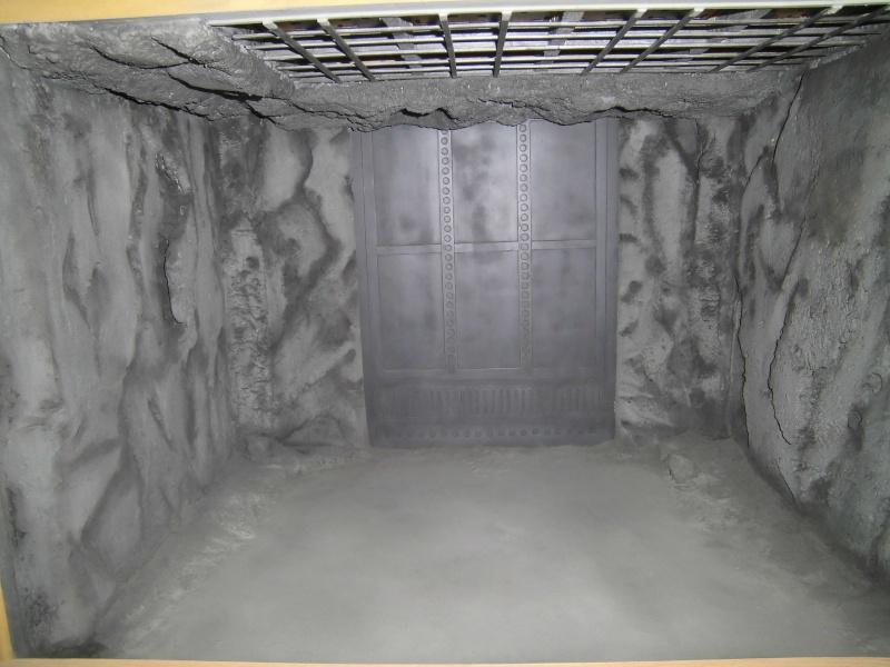 Palais de Jabba / Caverne du Rancor Gentle Giant - Page 3 Cimg2729