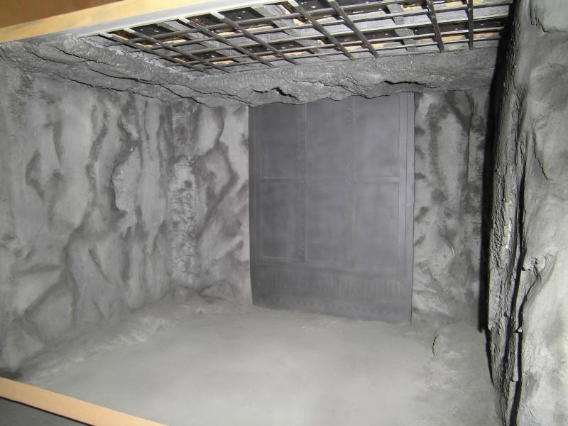 Palais de Jabba / Caverne du Rancor Gentle Giant - Page 3 Cimg2730