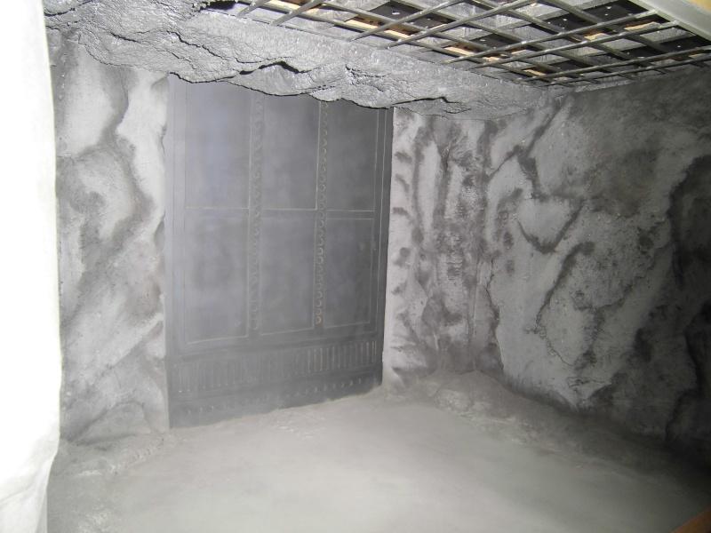 Palais de Jabba / Caverne du Rancor Gentle Giant - Page 3 Cimg2731