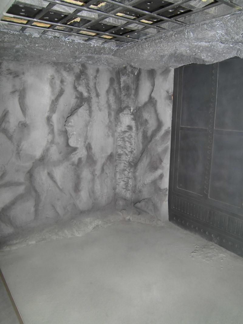 Palais de Jabba / Caverne du Rancor Gentle Giant - Page 3 Cimg2733