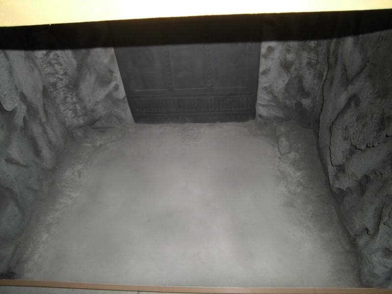 Palais de Jabba / Caverne du Rancor Gentle Giant - Page 3 Cimg2734