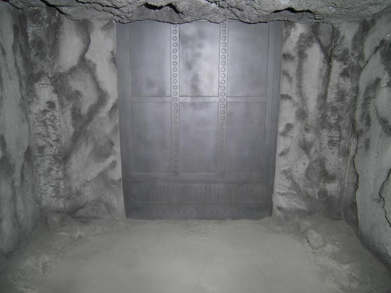 Palais de Jabba / Caverne du Rancor Gentle Giant - Page 3 Cimg2735