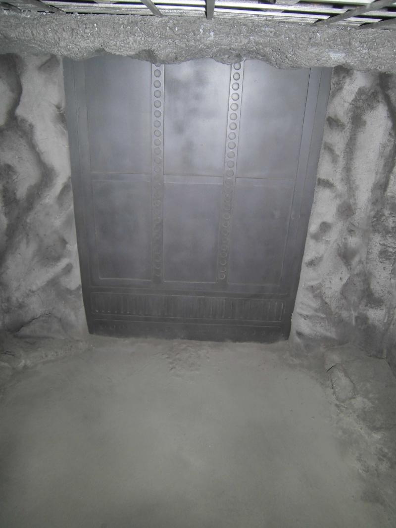 Palais de Jabba / Caverne du Rancor Gentle Giant - Page 3 Cimg2736
