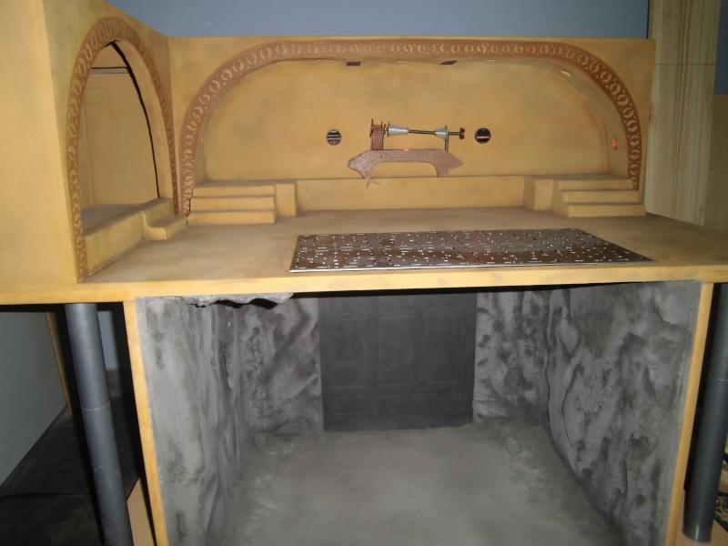 Palais de Jabba / Caverne du Rancor Gentle Giant - Page 3 Cimg2741